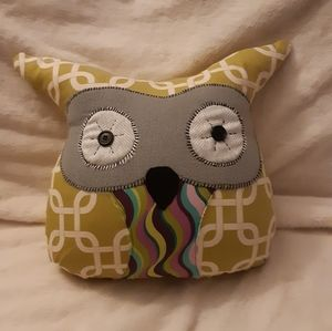 Other - Owl cushion